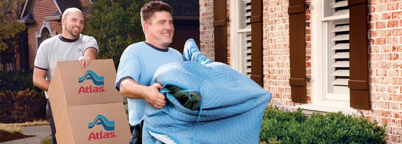 Residential Mover in Huntsville, AL